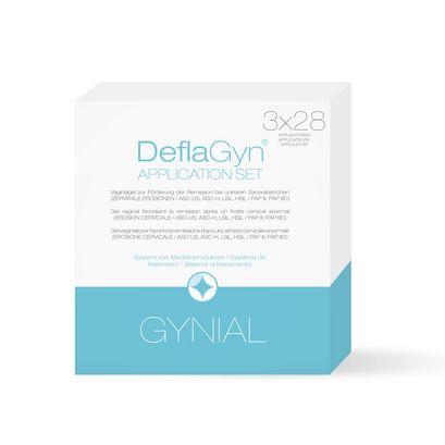 DeflaGyn® Vaginalgel 3er-Packung