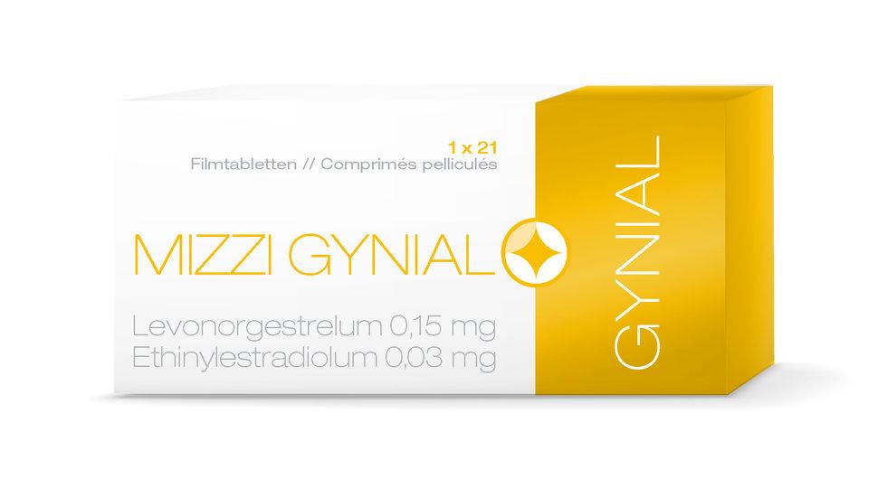 Mizzi Gynial®