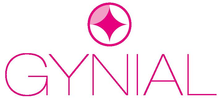Gynial Logo